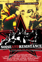 Noise and Resistance Poster