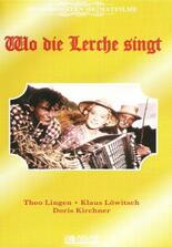 Wo die Lerche singt