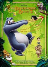 Das Dschungelbuch 2 - Poster