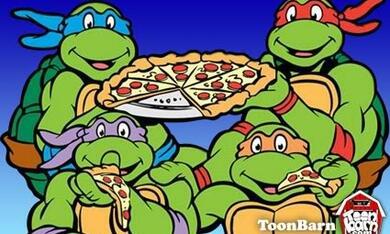 Teenage Mutant Hero Turtles - Bild 8