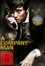 A Company Man Poster