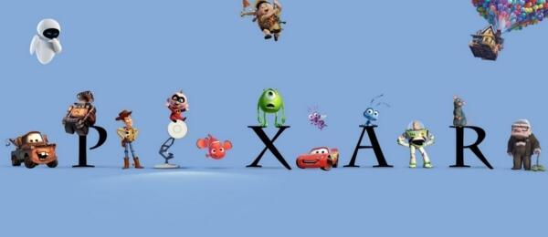 Welches ist euer Lieblings-Pixar-Film?