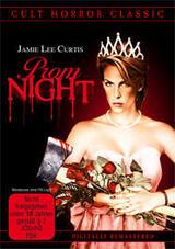 Prom Night - Das Grauen kommt um Mitternacht - Poster