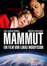 Mammut - Poster