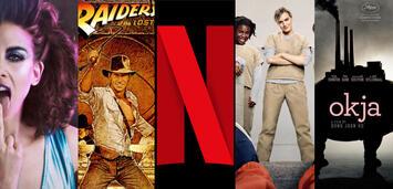 Bild zu:  Das Netflix-Programm im Juni