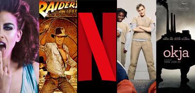 Das Netflix-Programm im Juni