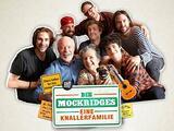 Die Mockridges - Eine Knallerfamilie - Poster
