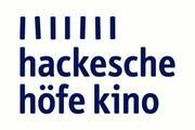 Hackesche Höfe Kino Logo