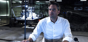 Bild zu:  Ben Affleck in Batman v Superman: Dawn of Justice