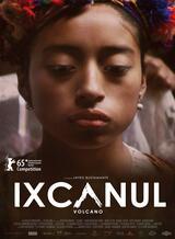 Ixcanul - Träume am Fuße des Vulkans - Poster