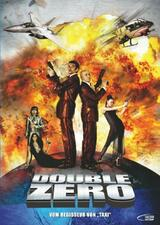 Double Zero - Poster