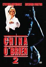 China O'Brien 2 - Poster