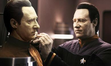 Star Trek - Nemesis mit Brent Spiner - Bild 1