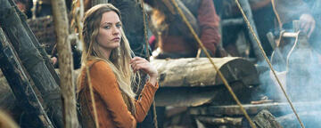 Vikings: Ingrid