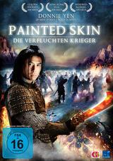 Painted Skin - Die verfluchten Krieger - Poster