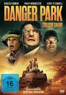 Danger Park - Tödliche Safari