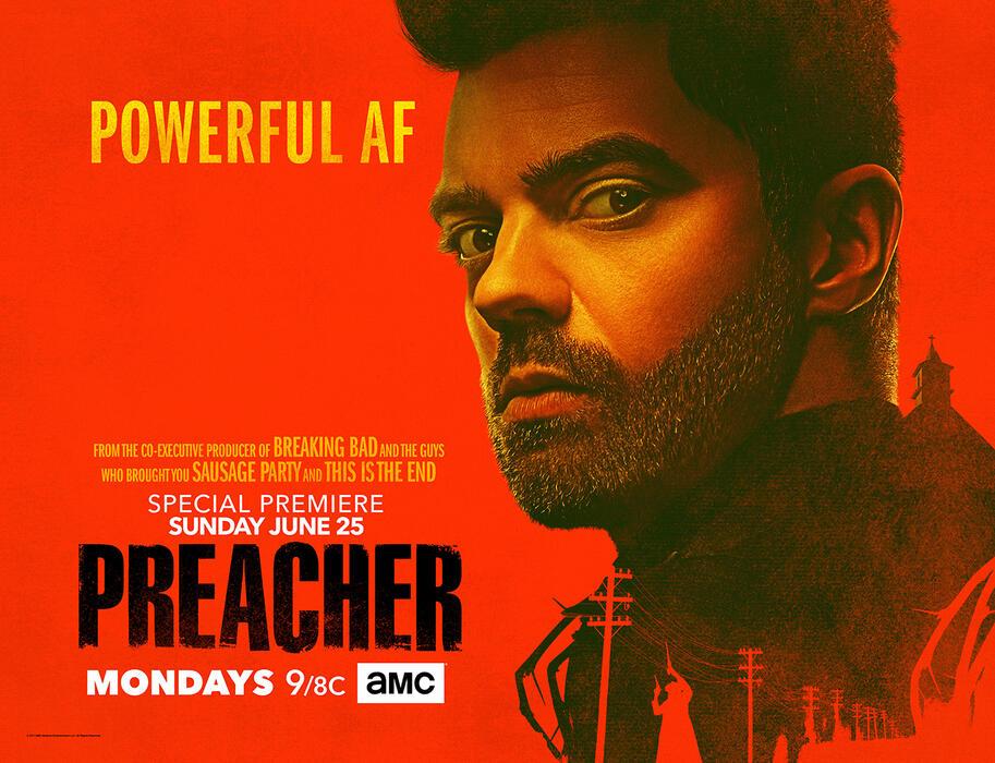 Preacher Staffel 2