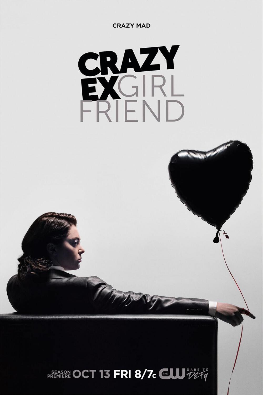 Crazy Ex-Girlfriend - Staffel 3