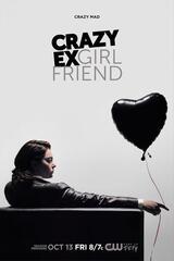 Crazy Ex-Girlfriend - Staffel 3 - Poster