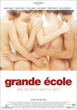 Grande école - Sex ist eine Welt für sich - Poster