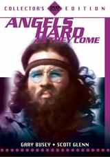 Angels Hard As They Come - Poster