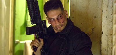 Jon Bernthal als Punisher