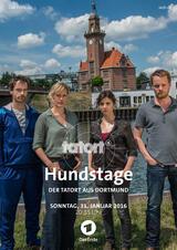 Tatort: Hundstage - Poster