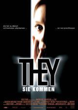 They - Sie kommen - Poster