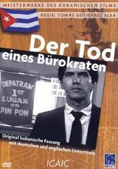 Der Tod eines Bürokraten