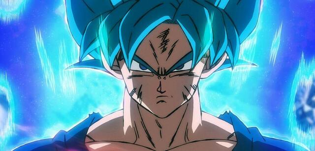 Dragon Ball Super Broly Kehrt Noch 2019 Auf Deutsch In Unsere Kinos