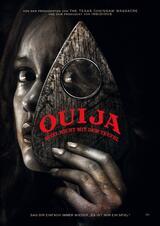 Ouija - Spiel nicht mit dem Teufel - Poster