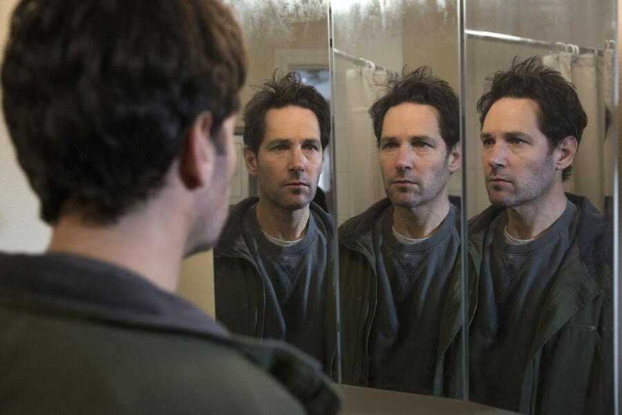 Living With Yourself,  Living With Yourself - Staffel 1 mit Paul Rudd