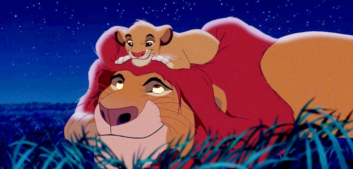 Beste plätze bei könig der löwen