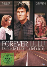 Forever Lulu - Die erste Liebe rostet nicht - Poster