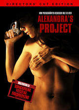 Alexandra's Project - Poster