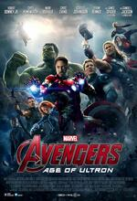 Marvel's The Avengers 2: Age of Ultron Poster