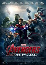 Marvel's The Avengers 2: Age of Ultron - Poster