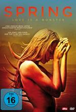 Spring - Love is a Monster Poster