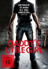 Daddy's Little Girl - Poster