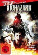 Biohazard - Patient Zero - Poster