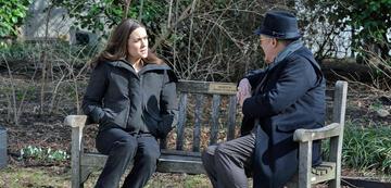 Liz und Reddington