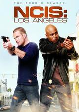 Navy CIS: L.A. - Staffel 4 - Poster