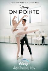En Pointe - Poster
