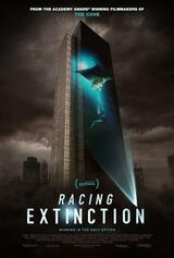 Racing Extinction - Poster