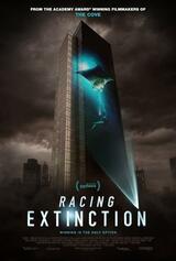 Racing Extinction - Poster