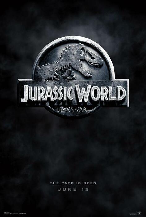 Jurassic Park IV: Jurassic World