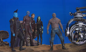 Guardians of the Galaxy Vol. 2 mit Chris Pratt, Zoe Saldana, Karen Gillan und Dave Bautista - Bild 70