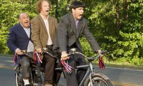 Die Stooges - Drei Vollpfosten drehen ab mit Sean Hayes und Will Sasso - Bild 4