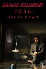 2036: Nexus Dawn - Poster