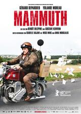 Mammuth - Poster